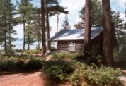 Picture of Rock Island Cabin